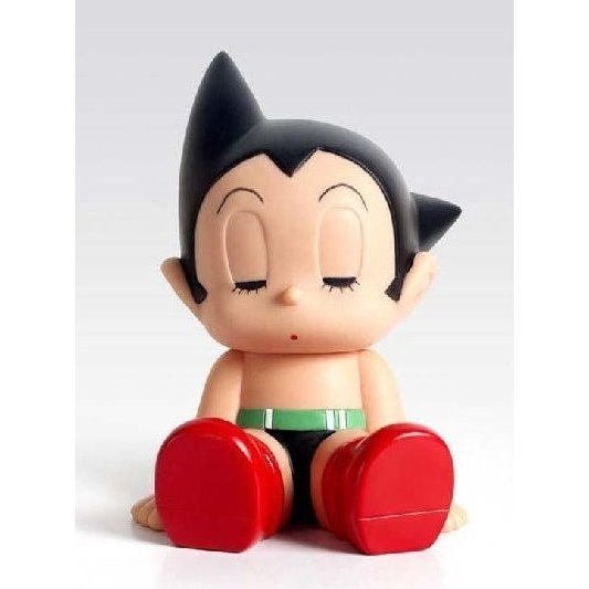 Astro Boy: Astro Boy Mini Sleepy (Coin Bank)