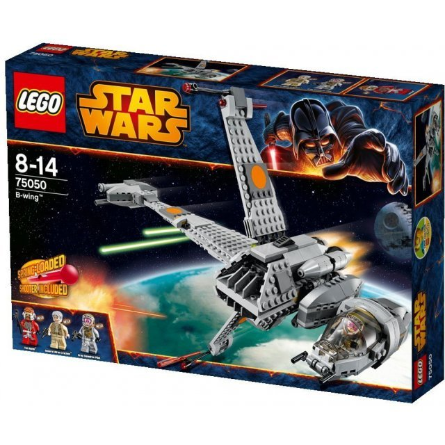 Lego Star Wars: B-Wing