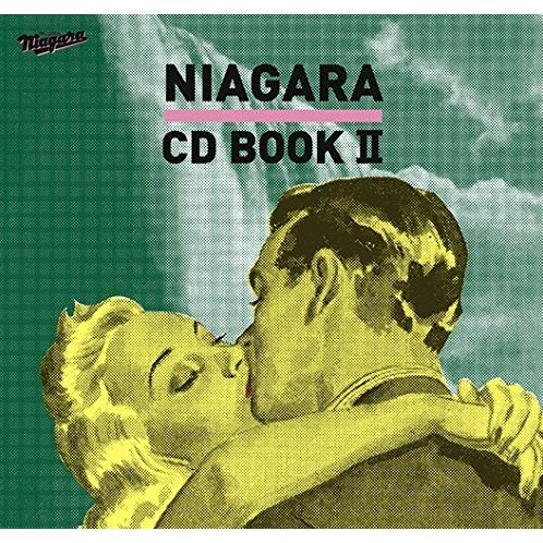 Niagara Cd Book II [Limited Edition]