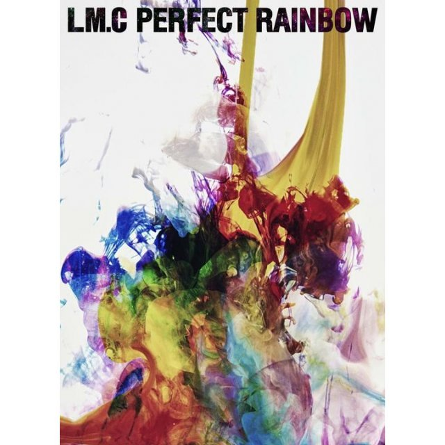 Perfect Rainbow [CD+DVD Limited Edition]