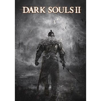 Dark Souls II [Game of the Year Edition] (English)