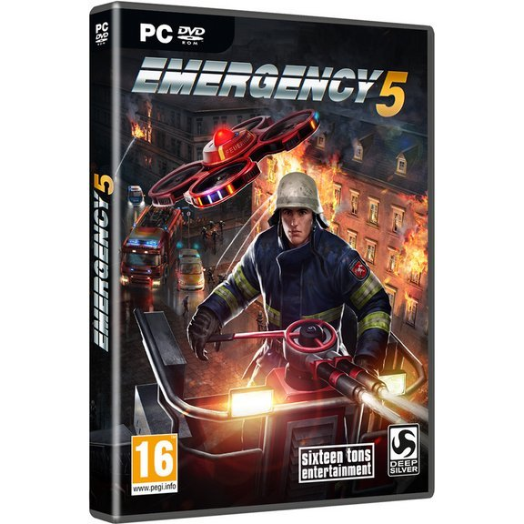 Emergency 5 (English)
