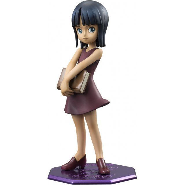 Excellent Model One Piece Portrait of Pirates CB-R1: Nico Robin (Re-run)