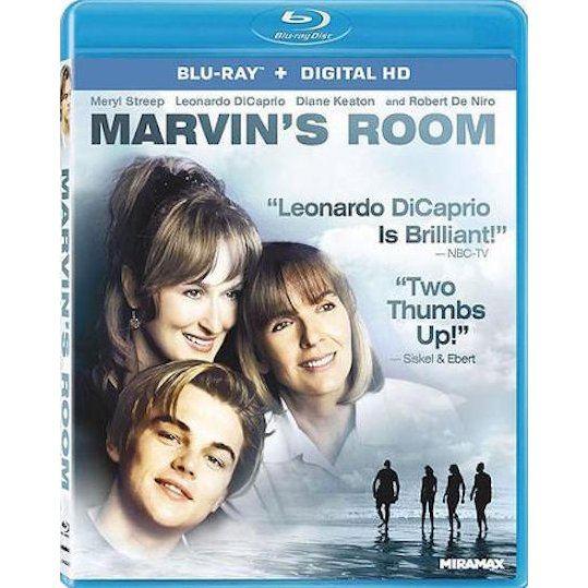 Marvin's Room [Blu-ray+Digital Copy]