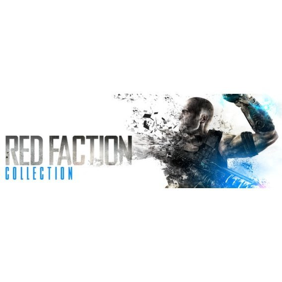 Red Faction Collection (Steam)