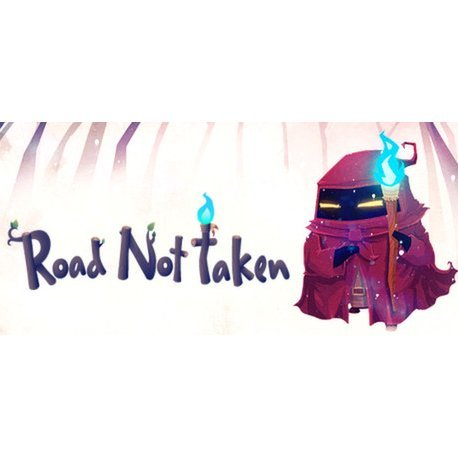 Road Not Taken (Steam)
