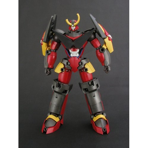 Gurren Lagann Complete Transformation: Gurren-Wing Set