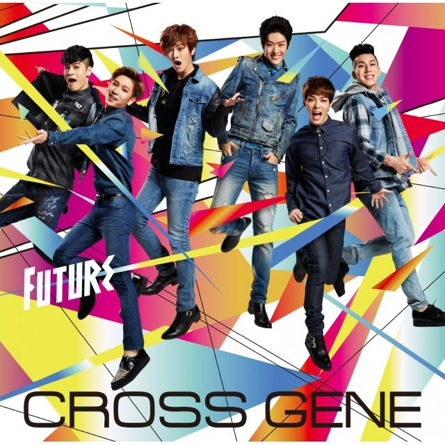 Future [CD+DVD Limited Edition]