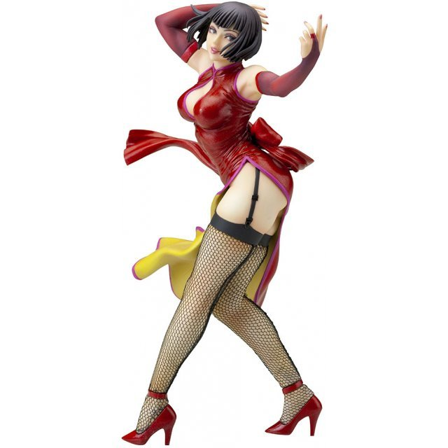 Tekken Bishoujo Tekken Tag Tournament 2: Anna Williams