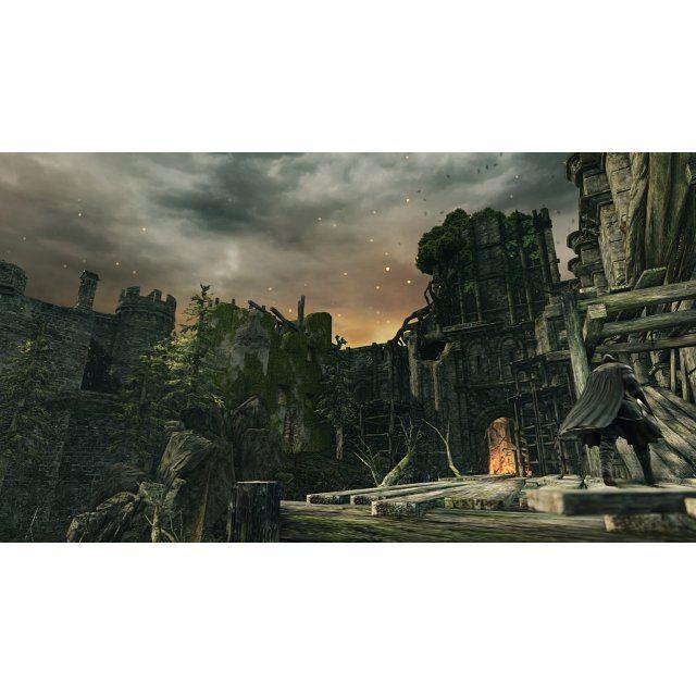 Dark souls 3 online matchmaking