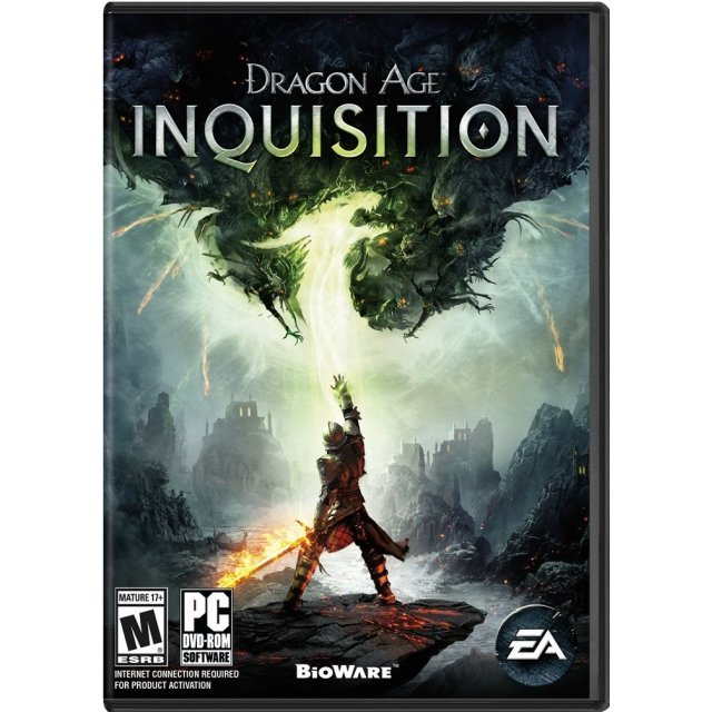 Dragon Age: Inquisition (Origin)