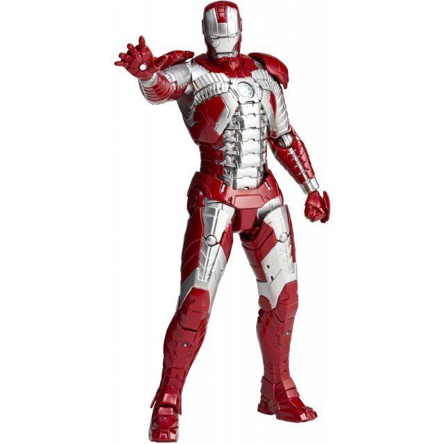 Legacy Of Revoltech Iron Man: Mark V