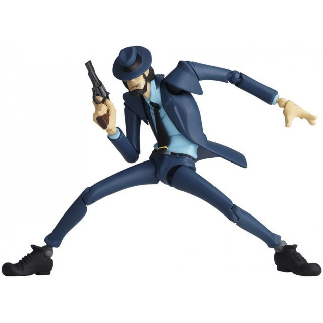 Legacy Of Revoltech Lupin the Third: Jigen Daisuke