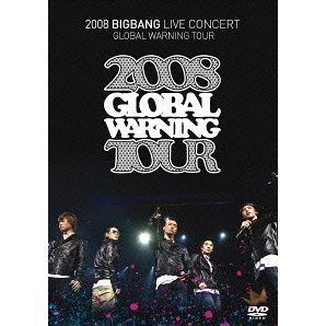 2008 Bigbang Live Concert Global Warning Tour