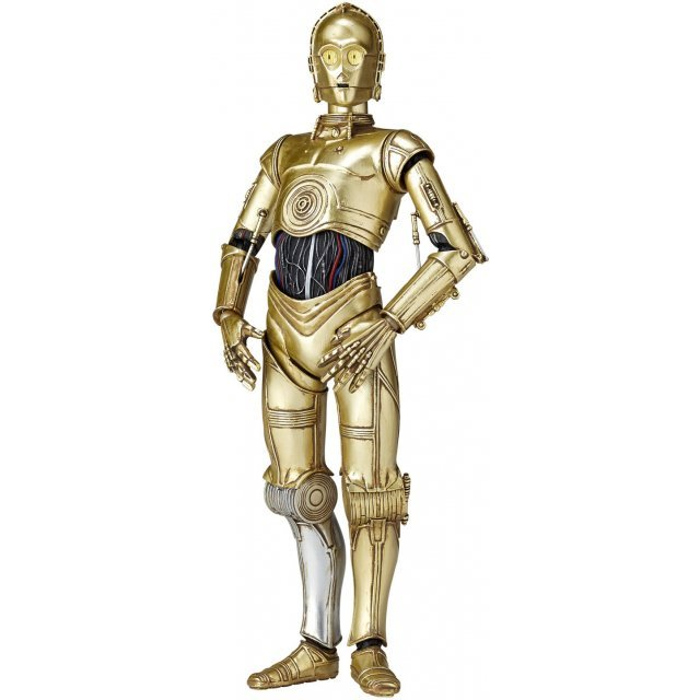 Star Wars Revo No. 003: C-3PO