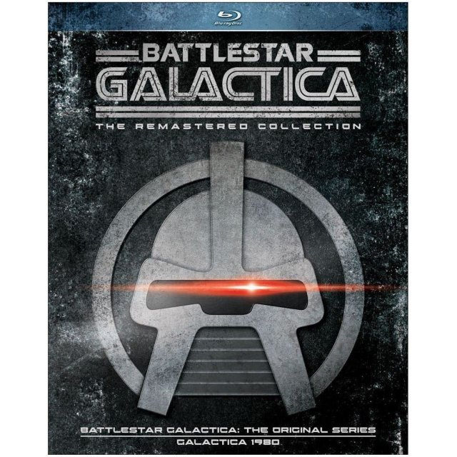 Battlestar Galactica (The Remastered Collection)