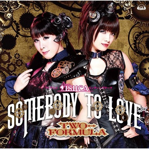 Somebody To Love (Isuca Outro Theme)