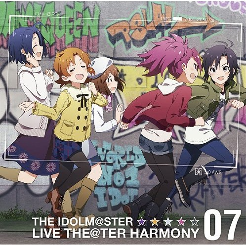 Idolm@ster - The Idolm@ster Live The@ter Harmony 07