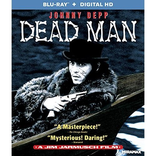 Dead Man [Blu-ray+Digital HD]