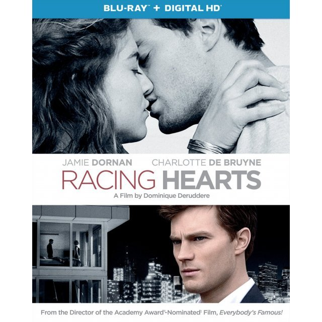 Racing Hearts [Blu-ray+Digital HD]