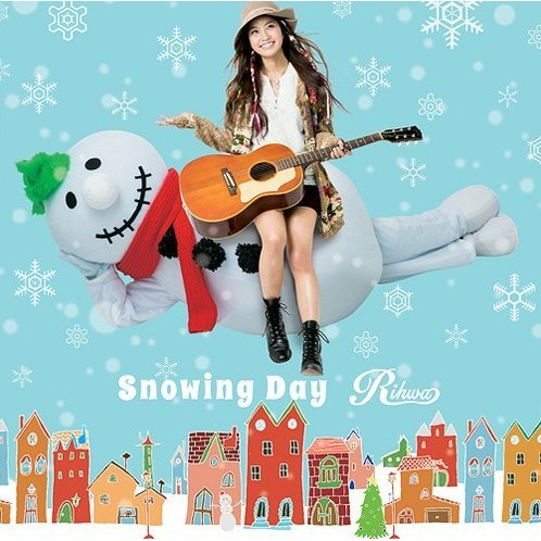 Snowing Day [CD+DVD Limited Edition]