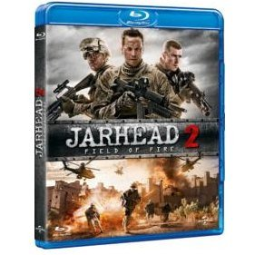 Jarhead: 2 Field Of Fire