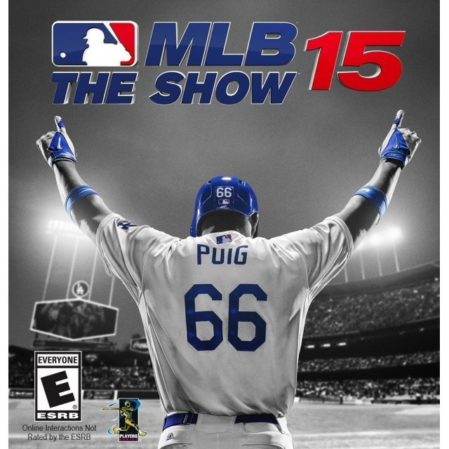 MLB 15: The Show (English)