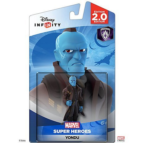 Disney Infinity Marvel Super Heroes (2.0 Edition) Figure: Yondu