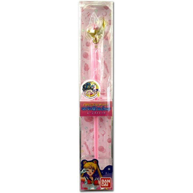 Sailor Moon DX My Chopsticks Collection: Moon Stick