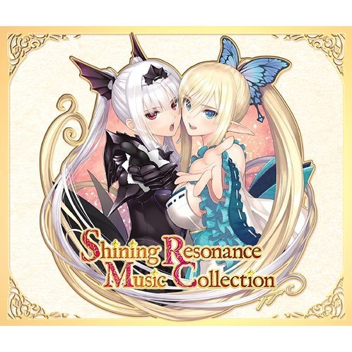 Shining Resonance Music Collection