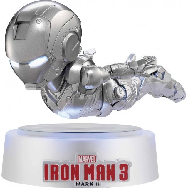 Egg Attack Iron Man 3: Iron Man Mk.II Special Edition