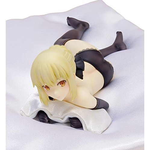 Fate/stay Night Dream Tech: Lingerie Style Saber Alter
