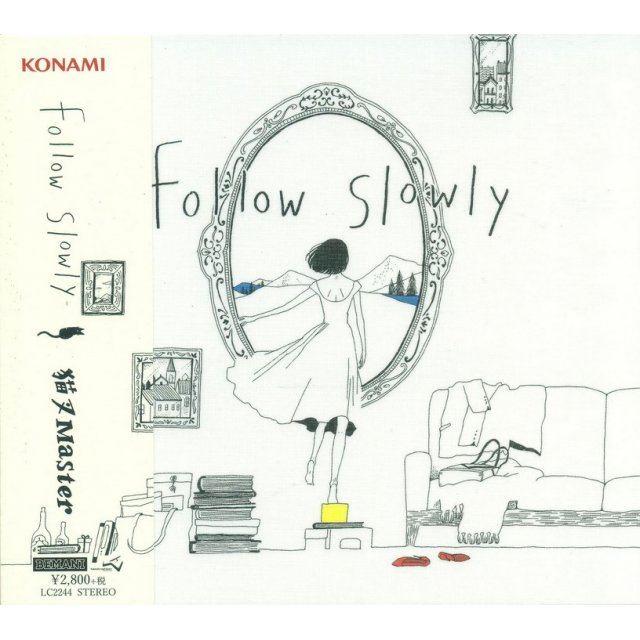 Follow Slowly [Konami Style Edition]