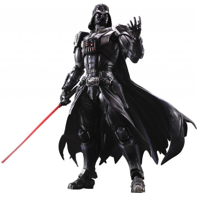 Star Wars Variant Play Arts Kai: Darth Vader