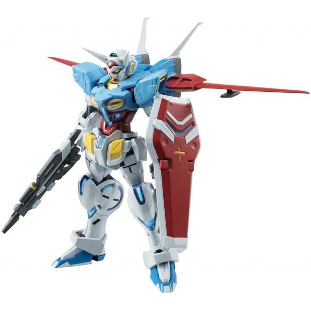 Robot Spirits Side MS Gundam Reconguista in G: G-Self