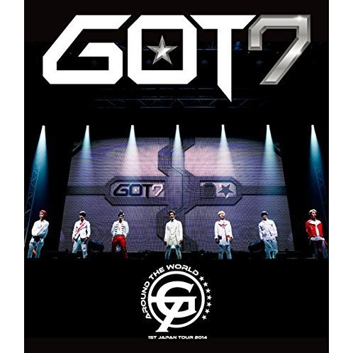 Got7 1st Japan Tour 2014 - Around The World In Makuhari Messe