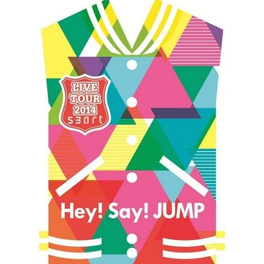Hey Say Jump Live Tour 2014 Smart