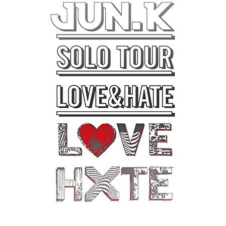 Solo Tour - Love & Hate In Makuhari Messe [2DVD+CD Limited Edition]