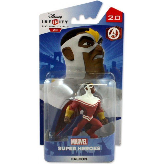 Disney Infinity 2.0 Edition Figure: Falcon