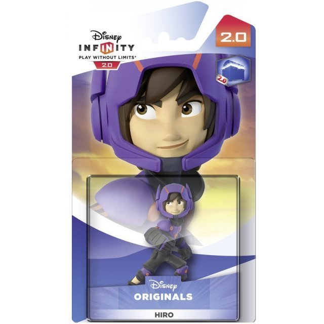 Disney Infinity 2.0 Edition Figure: Hiro