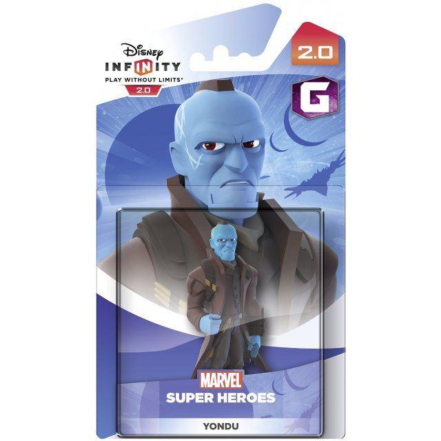 Disney Infinity 2.0 Edition Figure: Yondu