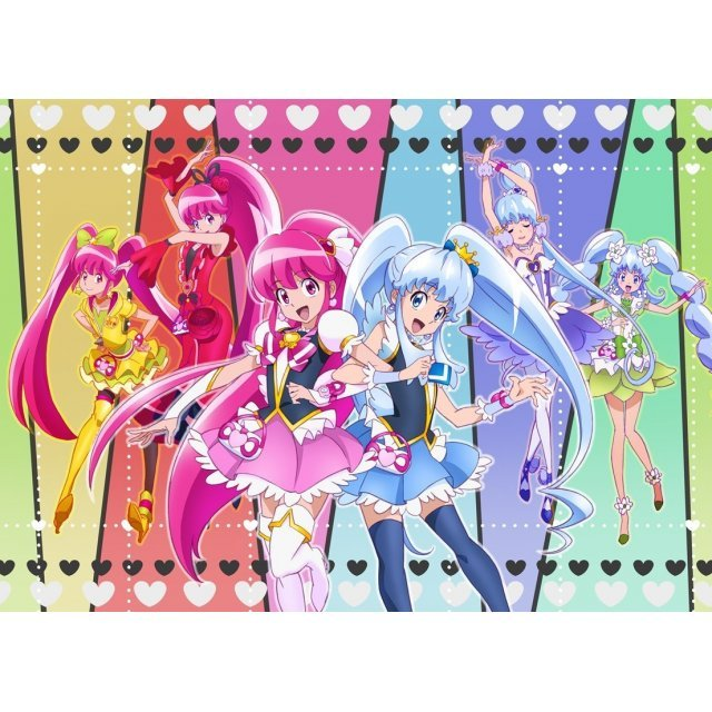 HappinessCharge PreCure Vol.2