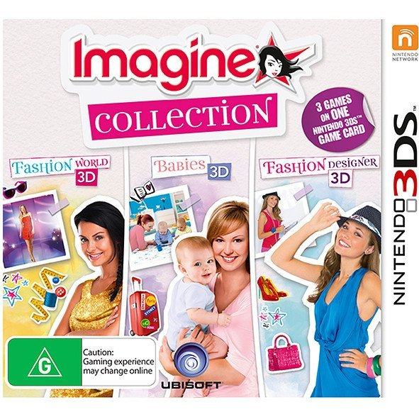 Imagine Collection Fashion World Babies Fashion Designer