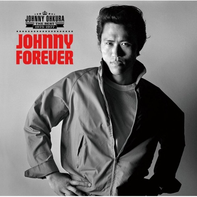 Johnny Forever - The Best 1975-1977 [SHM-CD]