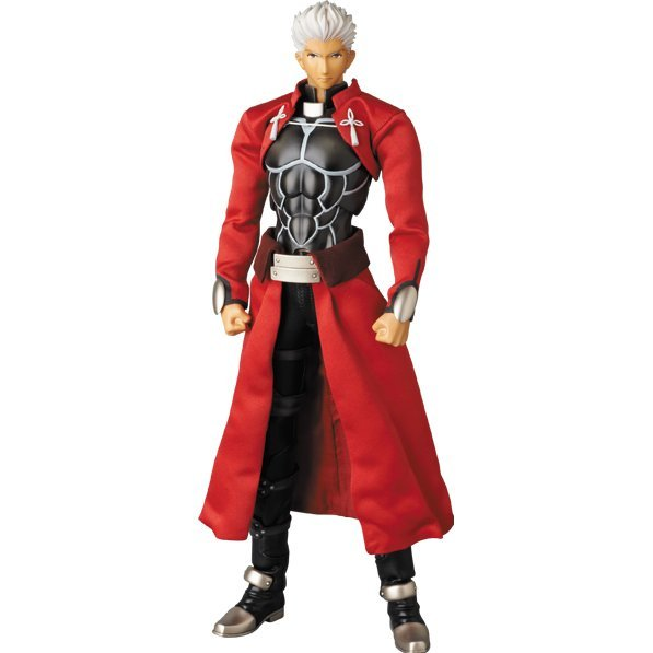 Real Action Heroes No.705 Fate/stay Night: Archer