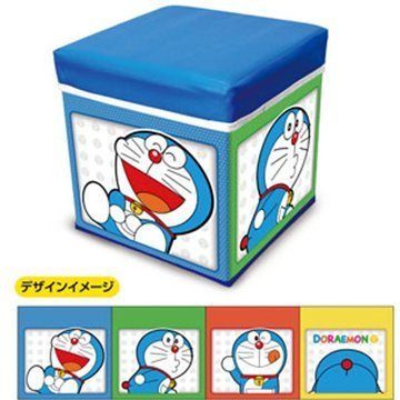 Doraemon Storage Chair: 03 Doraemon SC