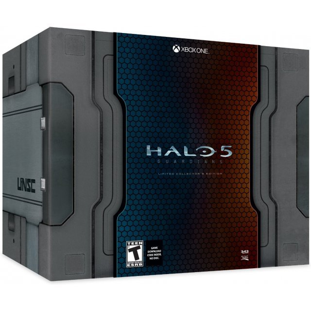 Halo 5: Guardians (Limited Collector's Edition)