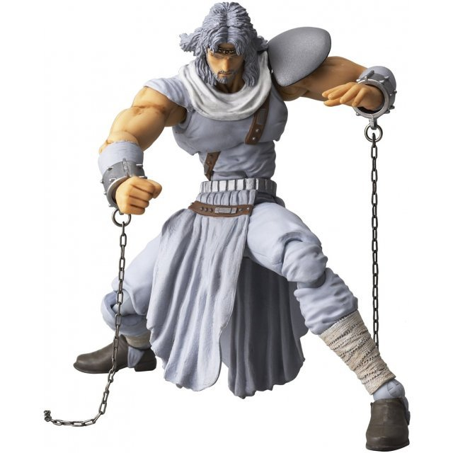 Legacy Of Revoltech Fist of the North Star: Toki
