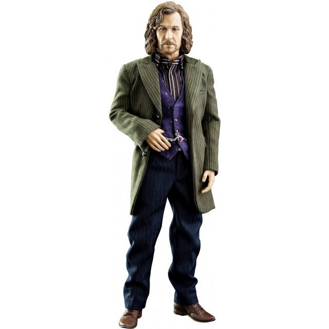 My Favorite Movie Series Harry Potter and the Order of the Phoenix: Sirius Black