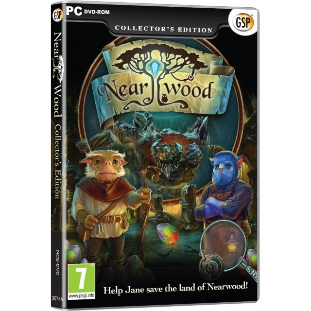 Nearwood (Collector's Edition) (DVD-ROM)